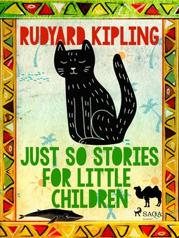 Kipling, Rudyard - Just So Stories for Little Children, ebook