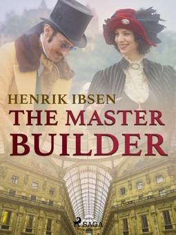 Ibsen, Henrik - The Master Builder, ebook