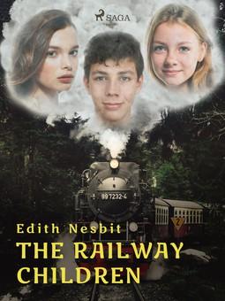 Nesbit, Edith - The Railway Children, ebook