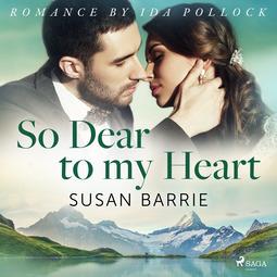 Barrie, Susan - So Dear to my Heart, audiobook
