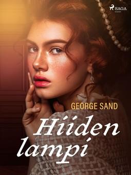 Sand, George - Hiidenlampi, ebook