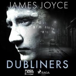 Joyce, James - Dubliners, audiobook