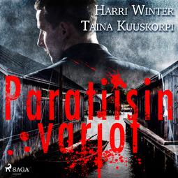 Winter, Harri - Paratiisin varjot, audiobook
