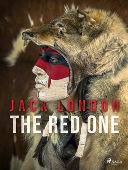 London, Jack - The Red One, ebook