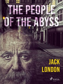 London, Jack - The People of the Abyss, e-kirja