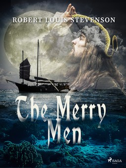 Stevenson, Robert Louis - The Merry Men, ebook