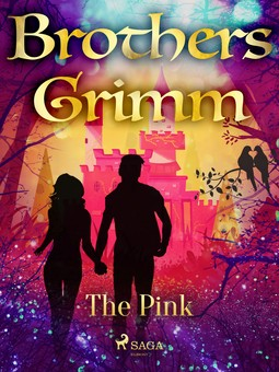 Grimm, Brothers - The Pink, ebook