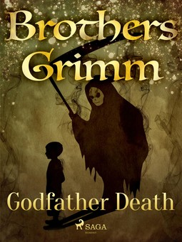 Grimm, Brothers - Godfather Death, ebook