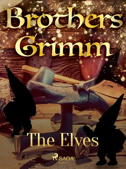 Grimm, Brothers - The Elves, ebook