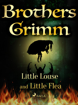 Grimm, Brothers - Little Louse and Little Flea, ebook