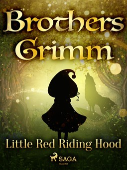 Grimm, Brothers - Little Red Riding Hood, e-bok
