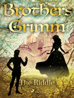 Grimm, Brothers - The Riddle, ebook