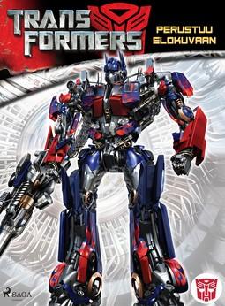 Wilkens, S.G. - Transformers - Elokuva, ebook