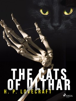Lovecraft, H. P. - The Cats of Ulthar, ebook