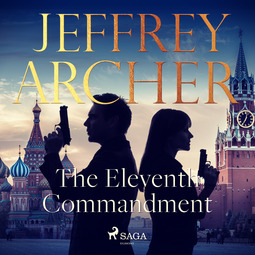 Archer, Jeffrey - The Eleventh Commandment, audiobook
