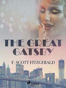 Fitzgerald, F. Scott. - The Great Gatsby, ebook