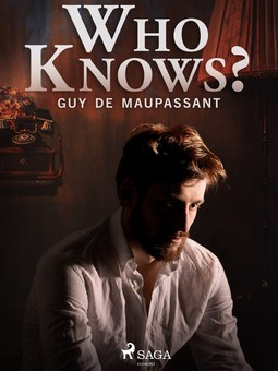 Maupassant, Guy de - Who Knows?, e-kirja