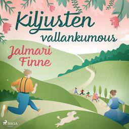 Finne, Jalmari - Kiljusten vallankumous, äänikirja