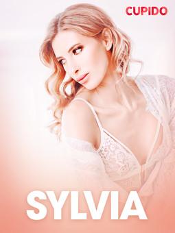 Gustafsson, Johan - Sylvia - erotiska noveller, ebook