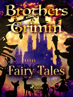 Grimm, Brothers - Fairy Tales, ebook