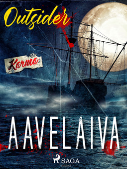 Outsider - Aavelaiva, ebook