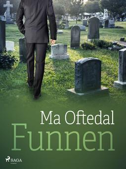 Oftedal, Ma - Funnen, ebook
