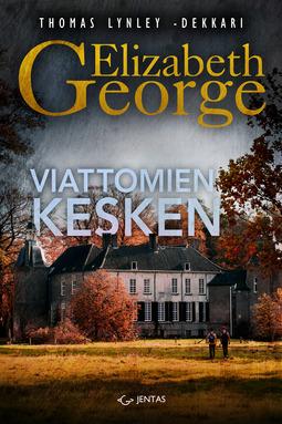 George, Elizabeth - Viattomien kesken, ebook