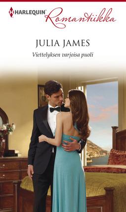 James, Julia - Viettelyksen varjoisa puoli, e-kirja