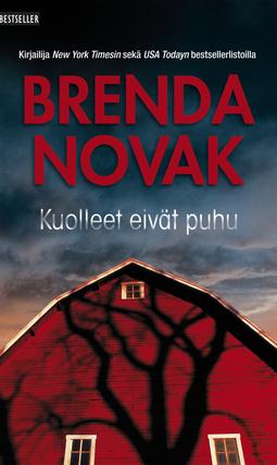 Novak, Brenda - Kuolleet eivät puhu, ebook