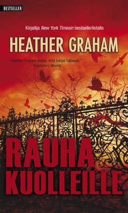 Graham, Heather - Rauha kuolleille, e-kirja