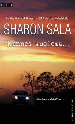 Sala, Sharon - Kunnes kuolema..., e-kirja