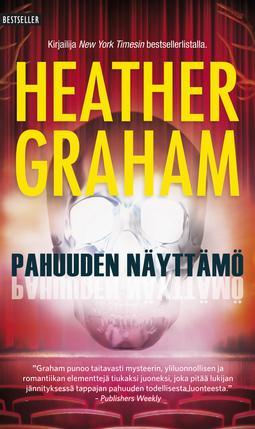 Graham, Heather - Pahuuden näyttämö, e-kirja