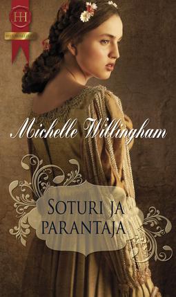 Willingham, Michelle - Soturi ja parantaja, e-kirja