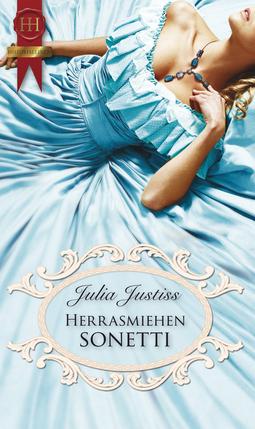 Justiss, Julia - Herrasmiehen sonetti, e-kirja
