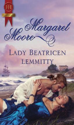 Moore, Margaret - Lady Beatricen lemmitty, e-kirja