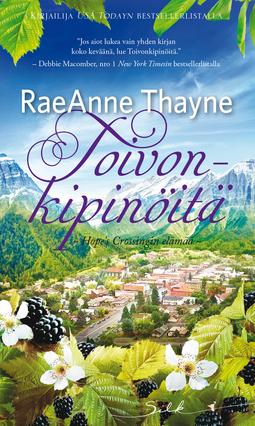 Thayne, RaeAnne - Toivonkipinöitä, e-kirja
