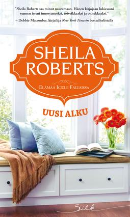 Roberts, Sheila - Uusi alku, e-kirja