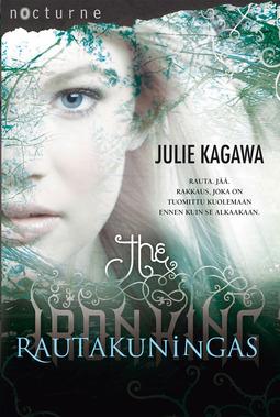 Kagawa, Julie - Rautakuningas, e-kirja