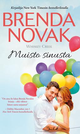 Novak, Brenda - Muisto sinusta, e-kirja