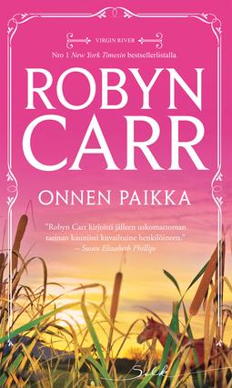 Carr, Robyn - Onnen paikka, e-kirja