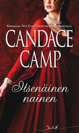 Camp, Candace - Itsenäinen nainen, e-kirja