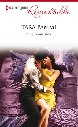 Pammi, Tara - Sinun lumoissasi, e-kirja
