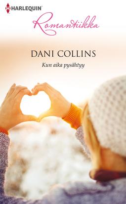 Collins, Dani - Kun aika pysähtyy, e-kirja