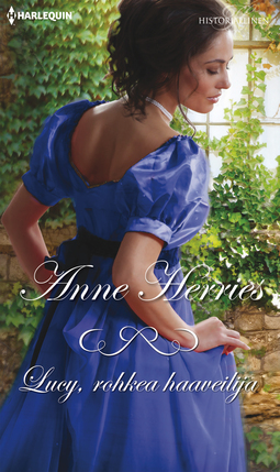 Herries, Anne - Lucy, rohkea haaveilija, e-kirja