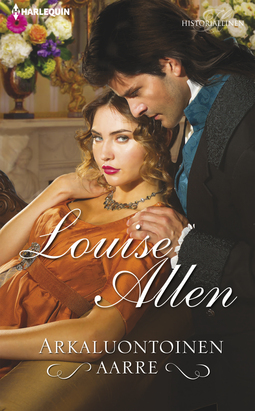 Allen, Louise - Arkaluontoinen aarre, e-kirja