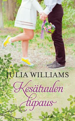 Williams, Julia - Kesätuulen lupaus, e-kirja
