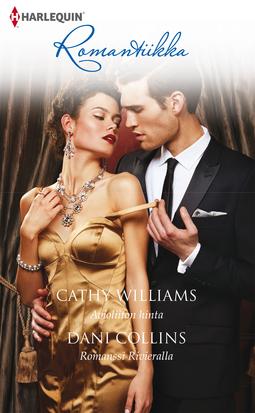 Collins, Dani - Avioliiton hinta / Romanssi Rivieralla, e-kirja