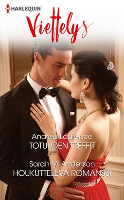 Anderson, Sarah M. - Totuuden treffit / Houkutteleva romanssi, e-kirja