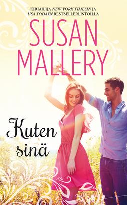 Mallery, Susan - Kuten sinä, e-kirja