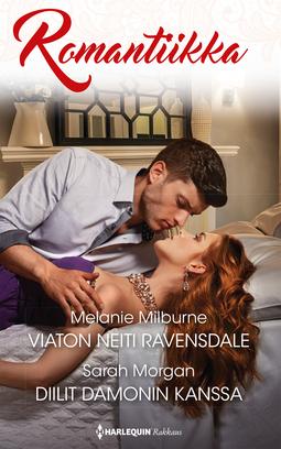 Milburne, Melanie - Viaton neiti Ravensdale / Diilit Damonin kanssa, e-kirja